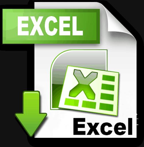 excel_icon | BIMe Initiative